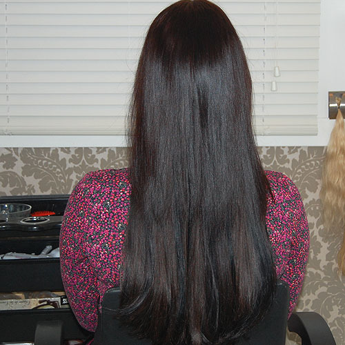 hairextensions – volume – microrings