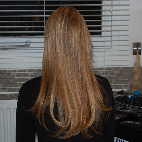 hairextensions ...